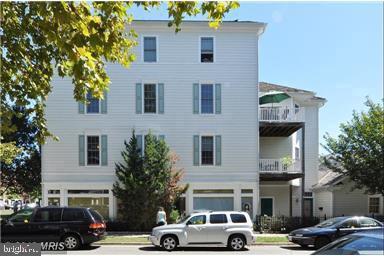 Single Family Homes для того Продажа на Gaithersburg, Мэриленд 20878 Соединенные Штаты