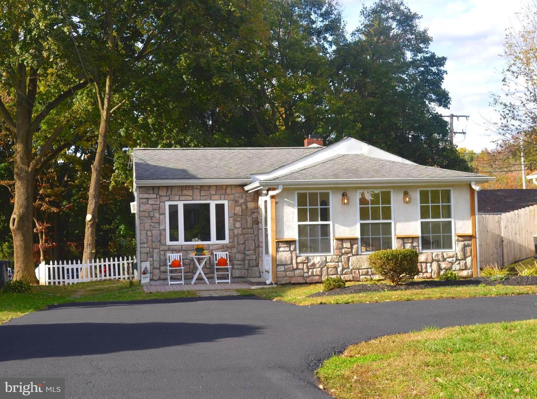 Single Family Homes للـ Sale في Boothwyn, Pennsylvania 19061 United States