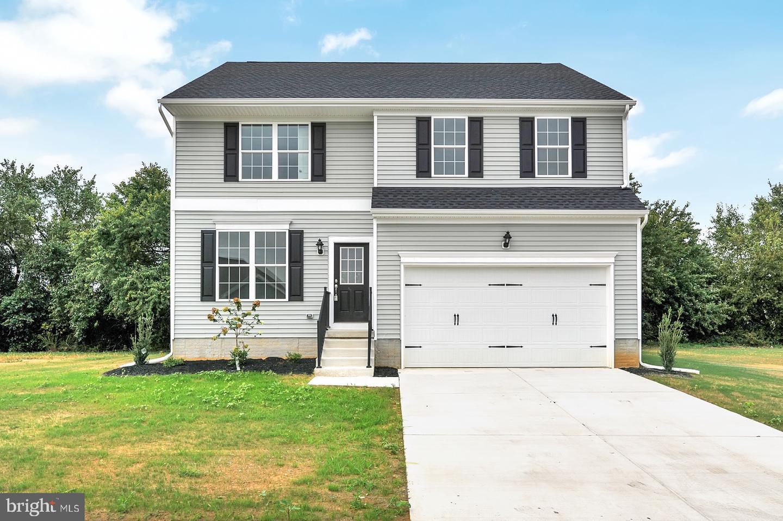 Single Family Homes pour l Vente à Frederica, Delaware 19946 États-Unis