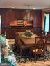 Dining Room - 9115 FISHERMANS LN, SPRINGFIELD