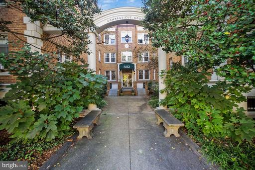 5112 CONNECTICUT AVE NW #202