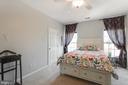 Master Bedroom - 61 PIKE PL, STAFFORD