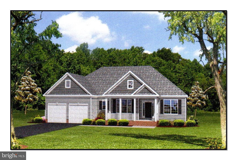 Single Family Homes 용 매매 에 Huntingtown, 메릴랜드 20639 미국