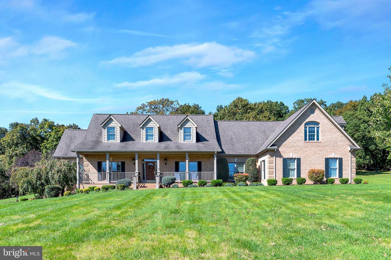 Single Family Homes για την Πώληση στο Staunton, Βιρτζινια 24401 Ηνωμένες Πολιτείες