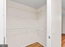 Closets! - 1021 N GARFIELD ST #531, ARLINGTON