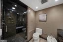Primary Bath - 1401 N OAK ST #608, ARLINGTON