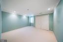 Third Bedroom - 1401 N OAK ST #608, ARLINGTON