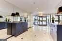 Secure Lobby - 1401 N OAK ST #608, ARLINGTON