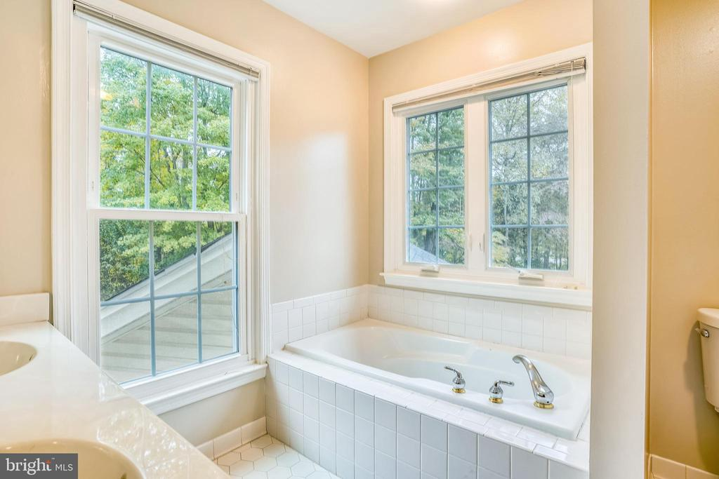 Owner's Bathroom - 20689 CARNWOOD CT, STERLING