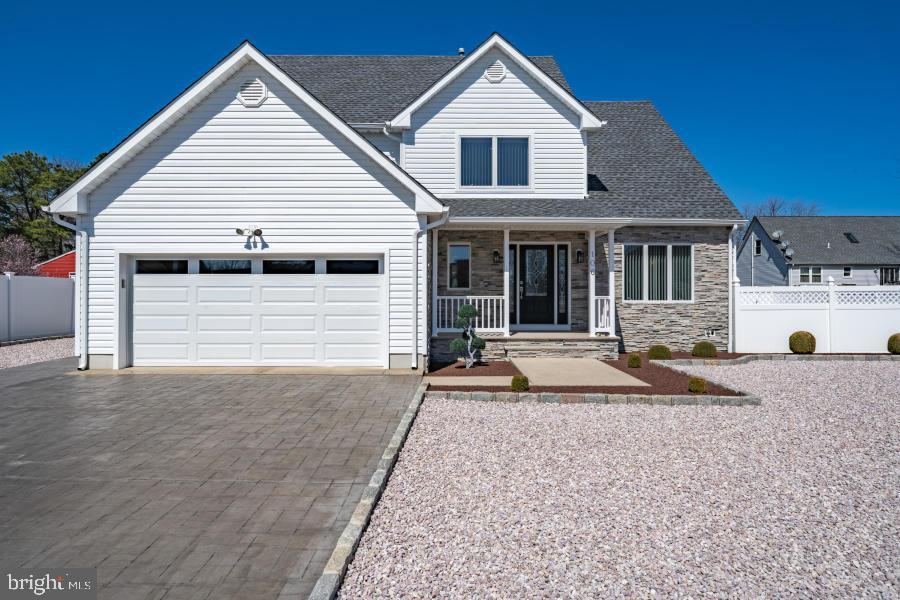 Single Family Homes für Verkauf beim Brick, New Jersey 08723 Vereinigte Staaten