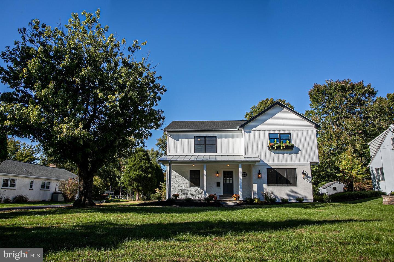 Single Family Homes للـ Sale في Flourtown, Pennsylvania 19031 United States