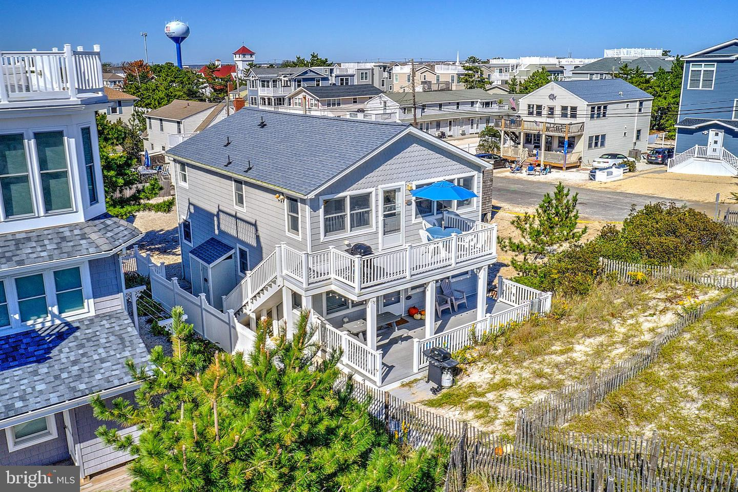 Duplex Homes for Sale at Long Beach Township, New Jersey 08008 United States