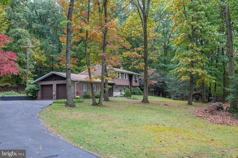 Single Family Homes для того Продажа на Temple, Пенсильвания 19560 Соединенные Штаты