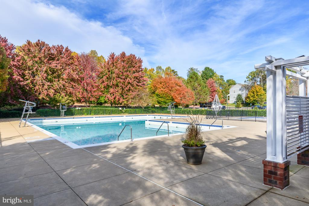 Five community pools to choose from! - 46377 PRYOR SQ, STERLING