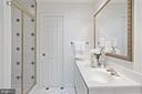 Steam shower - 1174 N VERNON ST, ARLINGTON