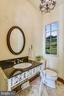Powder Room - 20448 OATLANDS CHASE PL, LEESBURG