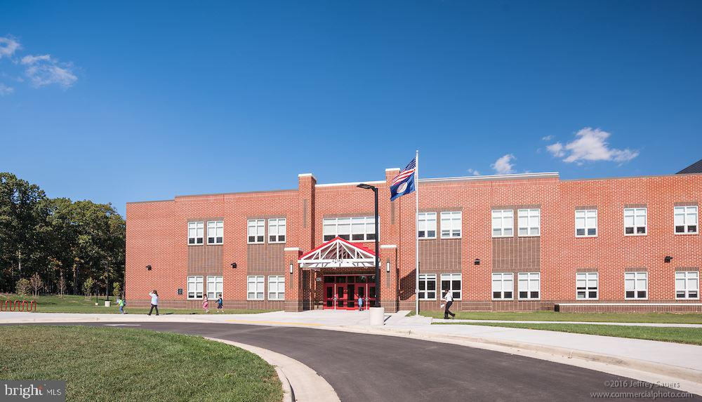 Madison's Trust Elementary School - 22983 WORDEN TER, BRAMBLETON