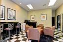 Meeting Room / Cyber Cafe - 1001 N RANDOLPH ST #214, ARLINGTON