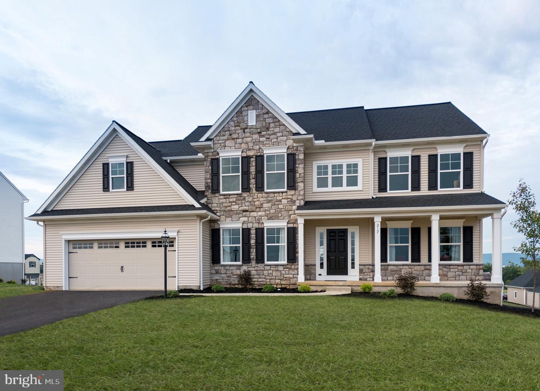 Single Family Homes για την Πώληση στο East Earl, Πενσιλβανια 17519 Ηνωμένες Πολιτείες