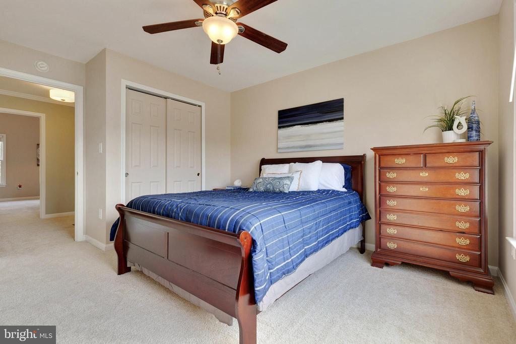 3rd Bedroom - 48 BOULDER DR, STAFFORD