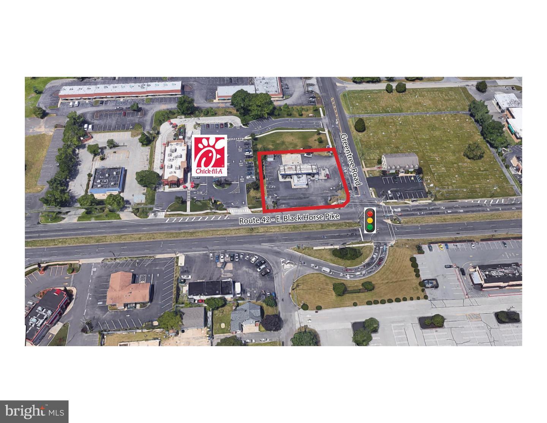 Perakende için Satış at Blackwood, New Jersey 08012 Amerika Birleşik Devletleri