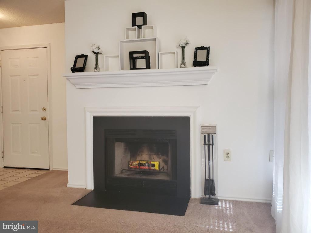 - 21001 TIMBER RIDGE TER #204, ASHBURN