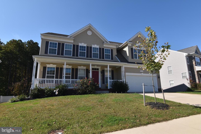 Single Family Homes för Försäljning vid California, Maryland 20619 Förenta staterna