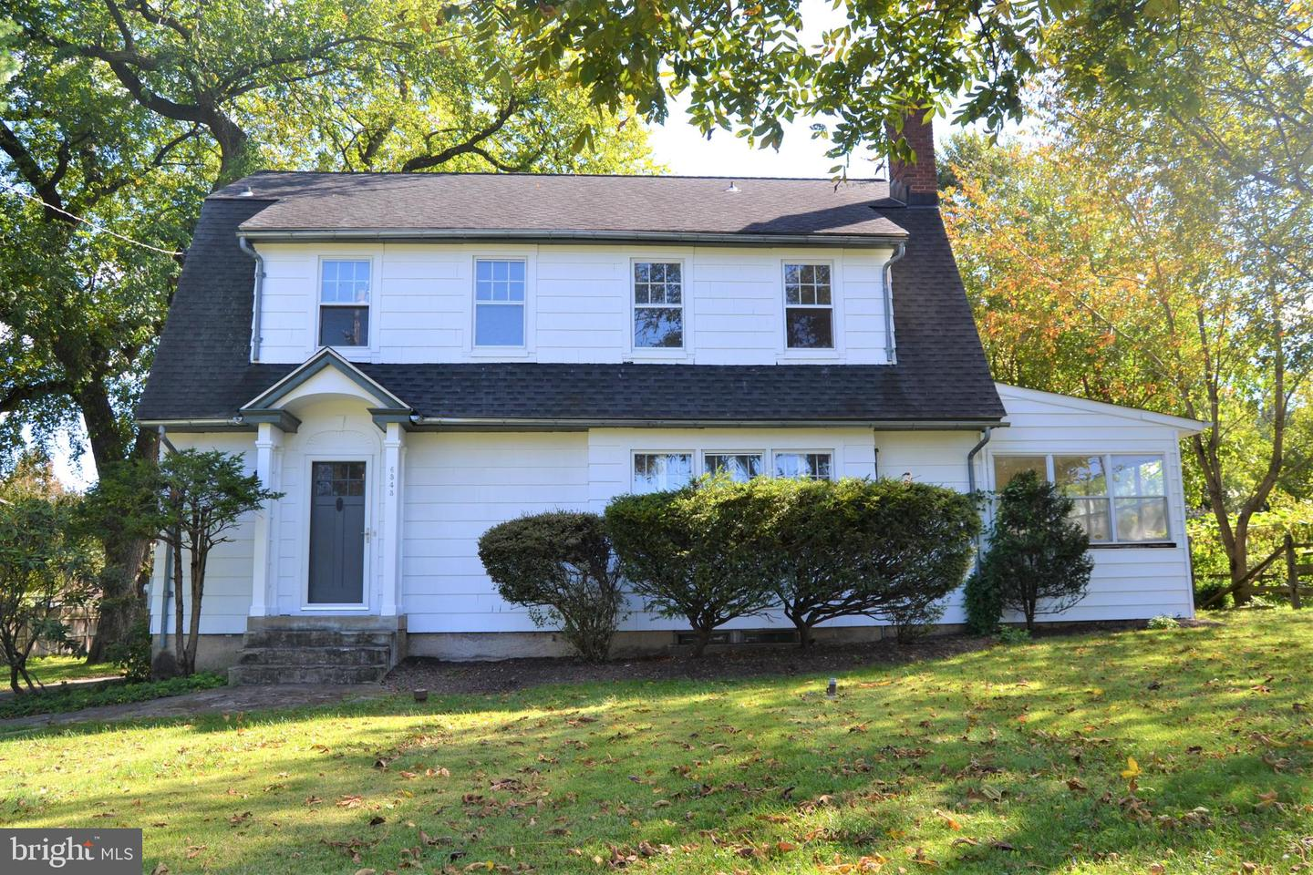 Single Family Homes for Sale at Catonsville, Maryland 21228 United States