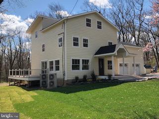 Single Family Homes для того Продажа на Hopewell, Нью-Джерси 08525 Соединенные Штаты