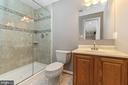 Bathroom - 20588 TANGLEWOOD WAY, STERLING