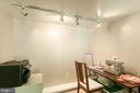 Hobby room - 3608 EAGLE ROCK CT, WOODBRIDGE