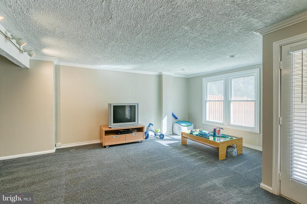 Rec room - 3608 EAGLE ROCK CT, WOODBRIDGE