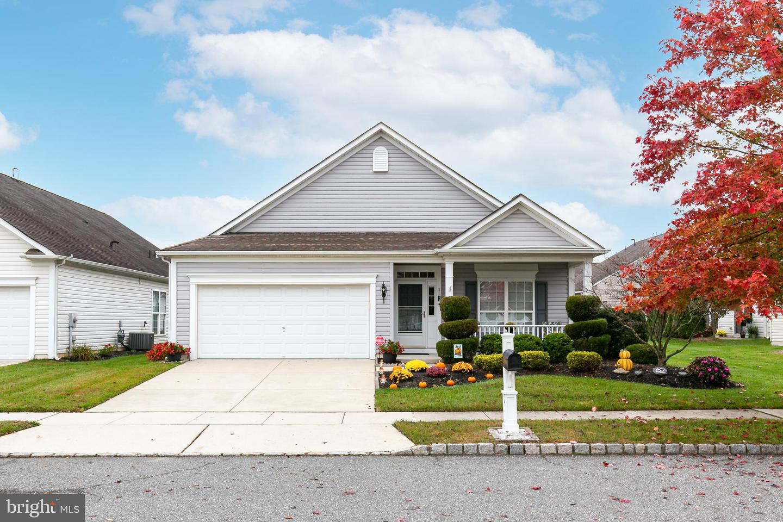 Single Family Homes للـ Sale في Delanco, New Jersey 08075 United States