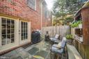 Fully Fenced! - 1168 N VERMONT ST, ARLINGTON