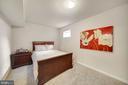 Basement Bedroom! - 1168 N VERMONT ST, ARLINGTON