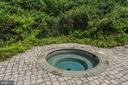 Outdoor Hot tub - 7984 GEORGETOWN PIKE, MCLEAN