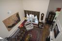 Gleaming hardwood floors throughout - 46580 DRYSDALE TER #300, STERLING