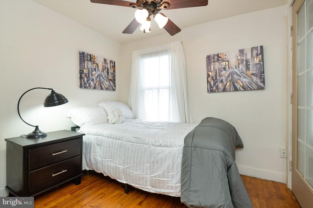 Secondary Bedroom (2 of 3) - 3635 BUCKEYSTOWN PIKE, BUCKEYSTOWN