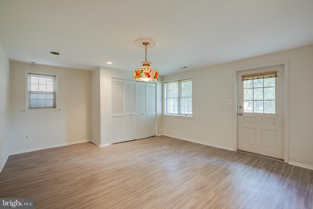 Additional Room - 12813 LAYHILL RD, SILVER SPRING