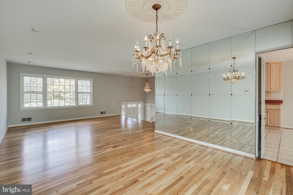 Dining Room - 12813 LAYHILL RD, SILVER SPRING