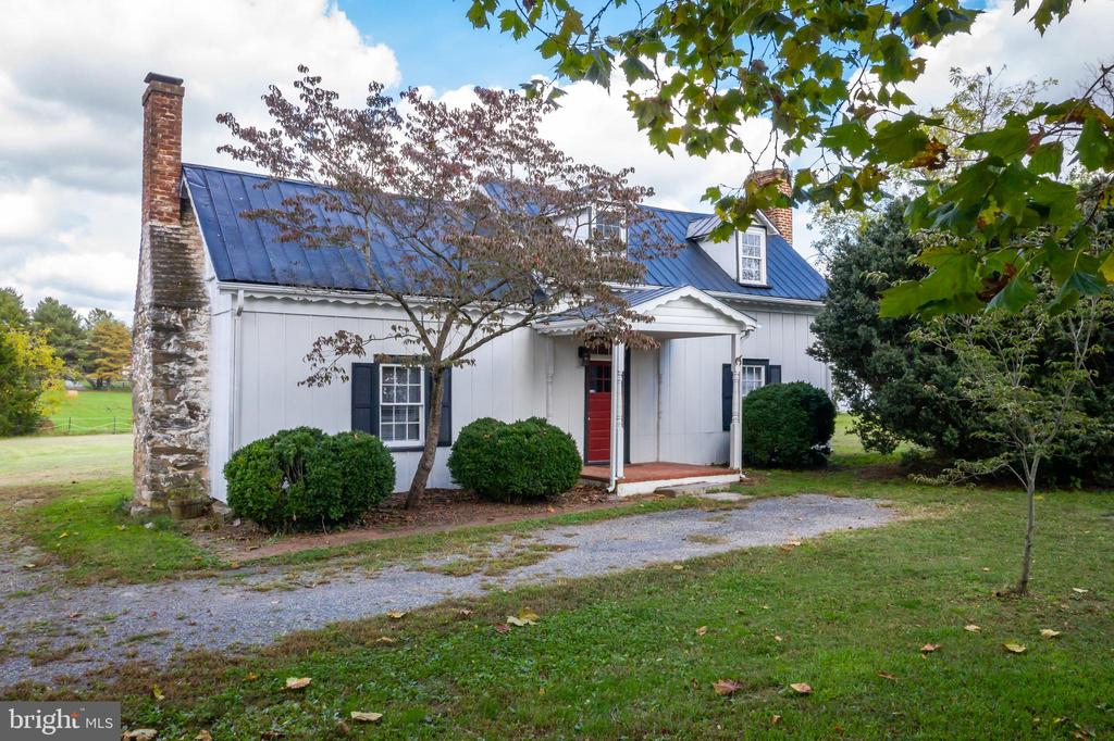 Second home on the property - 7901 MELTON LN, SPOTSYLVANIA