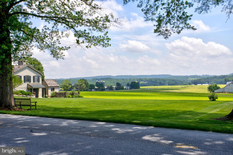 Terrain pour l Vente à Strasburg, Pennsylvanie 17579 États-Unis