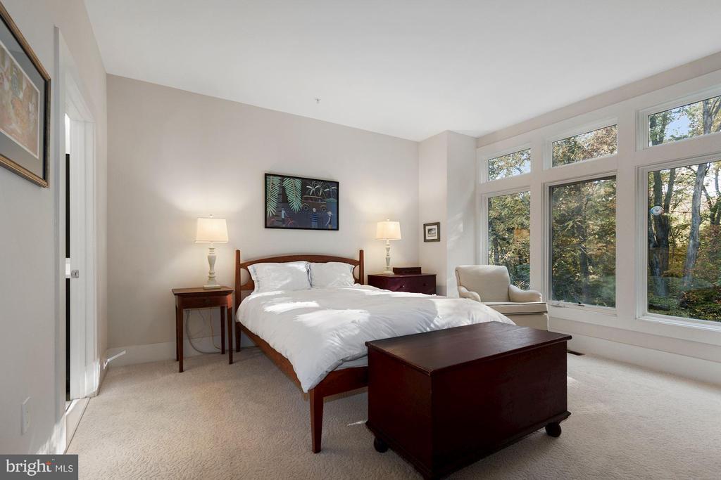 Owner Suite - 5204 WILLET BRIDGE CT, BETHESDA