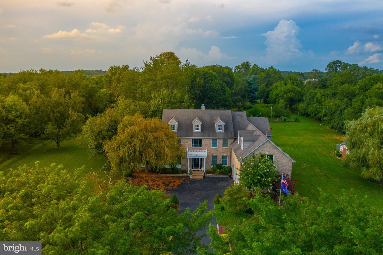 Single Family Homes للـ Sale في Hamilton, New Jersey 08620 United States