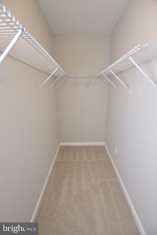 Den Walk-In Closet - 248 KIRBY ST, MANASSAS PARK
