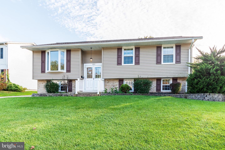 Single Family Homes για την Πώληση στο Edgewood, Μεριλαντ 21040 Ηνωμένες Πολιτείες