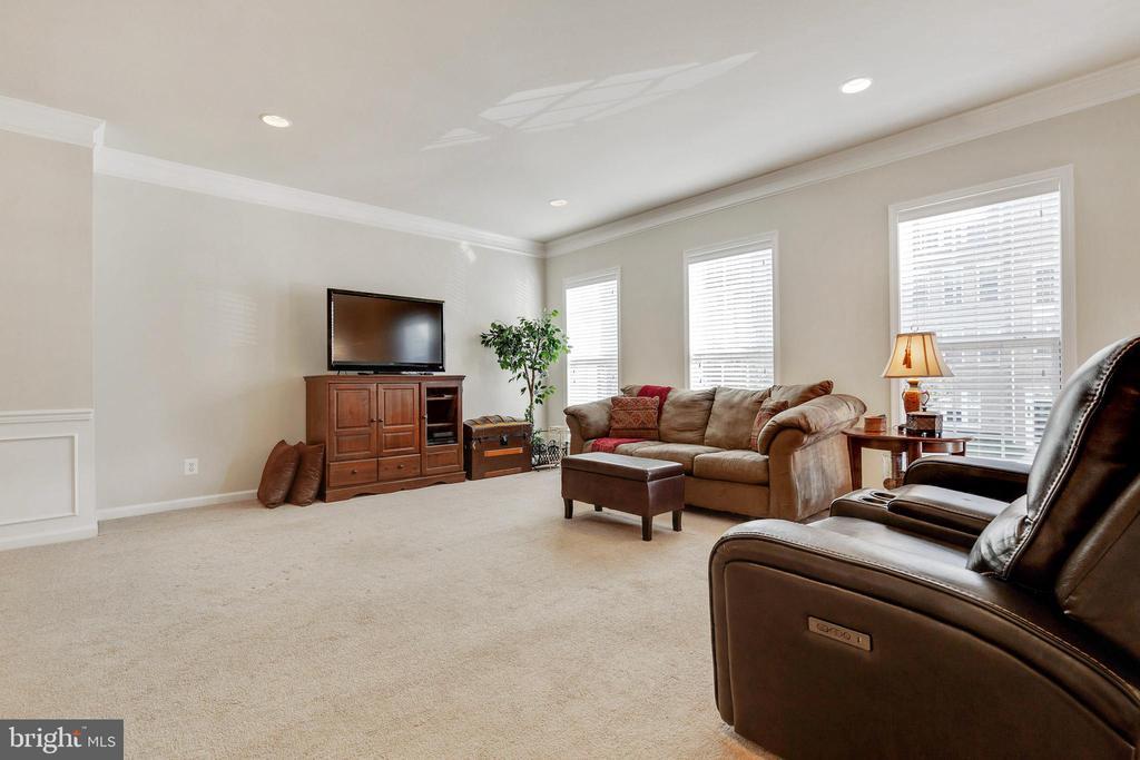 Living Room - 42762 KEILLER TER, ASHBURN