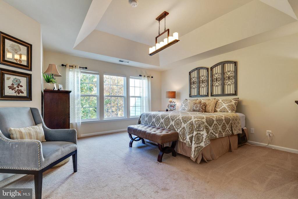 Master Bedroom - 42762 KEILLER TER, ASHBURN