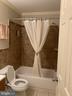Full bathroom - 1107 HUNTMASTER TER NE #102, LEESBURG
