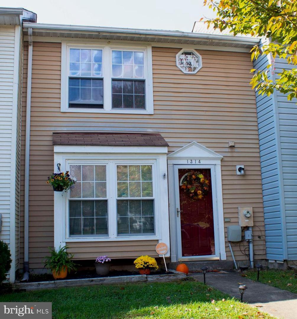 Single Family Homes por un Venta en Belcamp, Maryland 21017 Estados Unidos